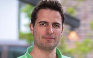 PD Dr. med. Lars Müller