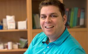 Dr. med. Martin Glaubitz