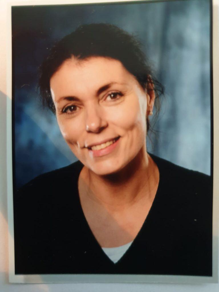 Dr. med. Katrin Kron